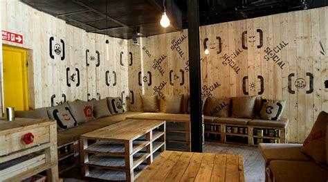 Social - Café and Bar - Delhi   Bangalore   Mumbai