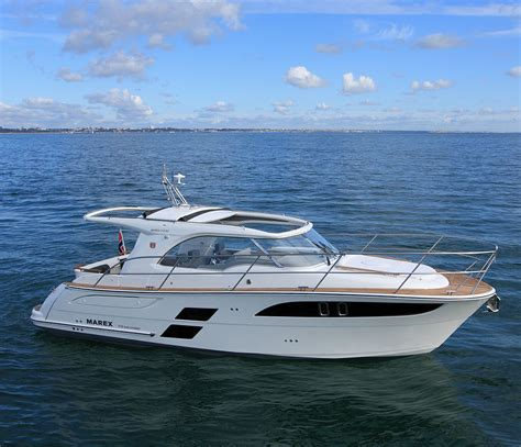 motorboat of the year 2018 310 sun cruiser nominated for motor boat of the year 2017