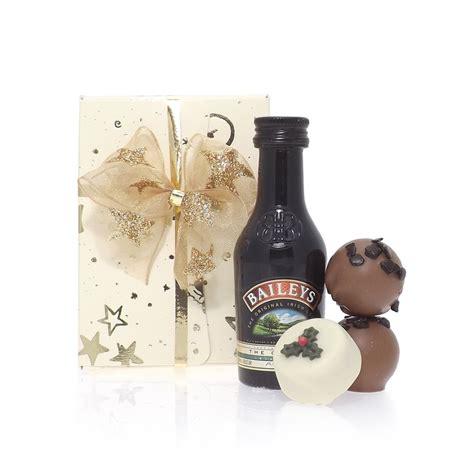 buy baileys christmas gift box baileys gift box