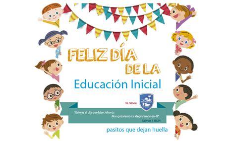 actividades para educaci 243 n infantil feliz d 205 a de la madre discurso por el dia de la educacion inicial feliz d 205 a