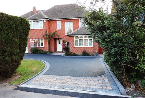 home design birmingham uk black tarmac drives birmingham asphalt driveway installers