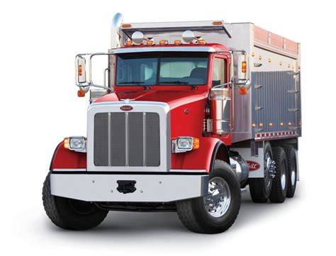 models of model 367 camions excellence peterbilt