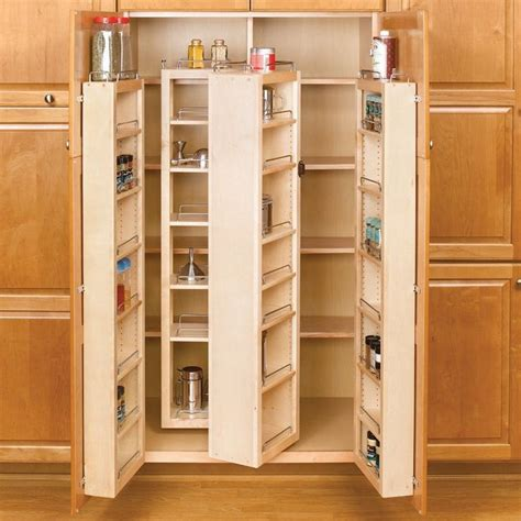 Kitchen Cabinet Space Saver 17 Best Ideas About Pantry Cabinet On Pinterest Slide Out Pantry Pull Out Pantry And