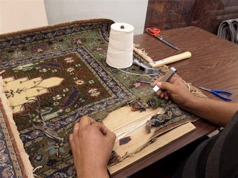 Rug Repair Jafri Rugs Rug Restoration