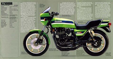 Kawasaki Eddie Lawson by Kawasaki Z1000r