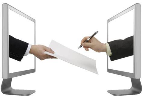 firma digitale commercio ue la firma digitale dal primo luglio non ha pi 249 barriere