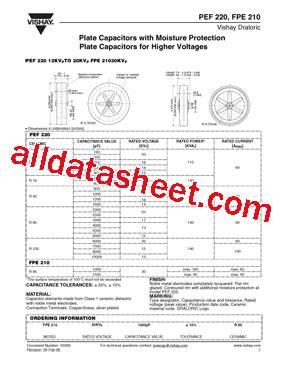 vishay capacitors data sheet vishay capacitors pdf 28 images ihlp 2525cz 11 datasheet pdf vishay siliconix fx5959g701