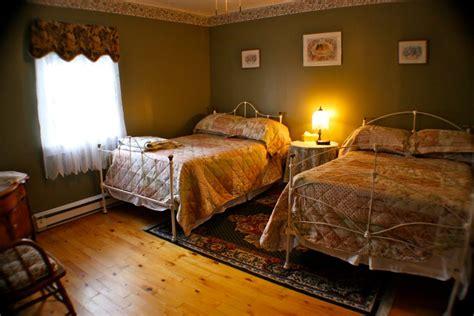 bedroom 5 kilmorna manor bwm bedroom 5 newfoundland experience heritage inns