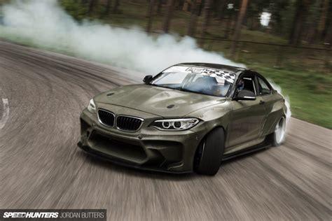 bmw drift cars bmw m2 drift f22 fighter running 820 hp mawater