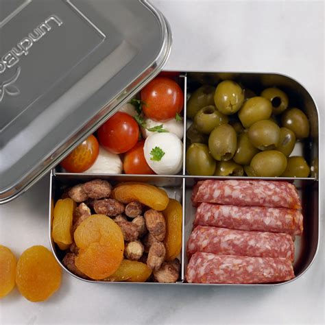 Lunch Ideas For Work - how to pack a healthy lunch for work