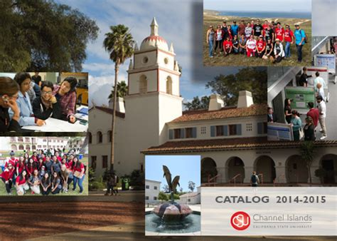 Csuci Financial Aid Office by About The California State System California