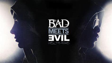 Eminem Bad Meets Evil bad meets evil fanart fanart tv