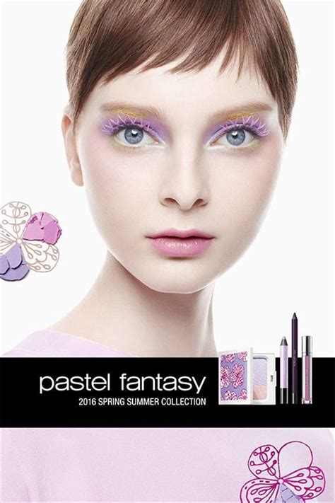 Makeup Shu Uemura Shu Uemura Pastel Summer 2016 Collection