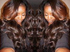 shekinah jop sewins sew ins on pinterest full sew in sew ins and hair weaves