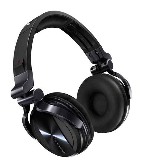 Headphone Pioneer Hdj 1500 Hdj 1500 Professional Dj Headphones Pioneer