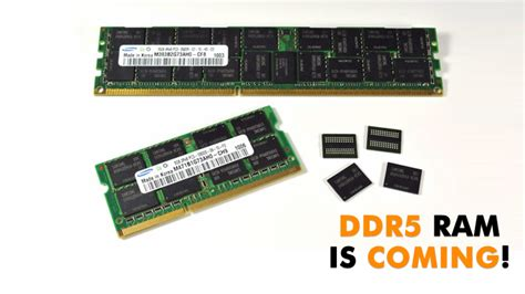 Ram Pc Ddr5 ddr5 2018 cpus motherboards and memory linus tech tips