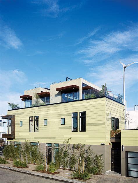sunset magazine house plans