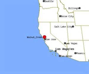 walnut california map walnut creek ca gallery inspiration