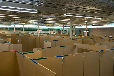 Cardboard Floor Covering by Cardboard Builds New Hospitals Better Carolina