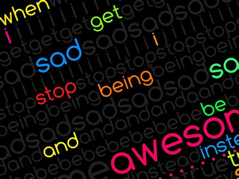 colorful wallpaper quotes colorful wallpaper with quotes quotesgram