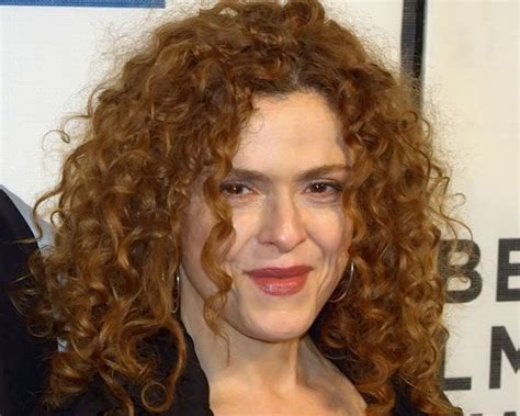 curly hair style for over 60 curly hairstyles for women over 60 bernadette peters 30