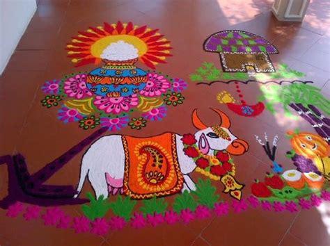 rangoli themes for pongal 253 best kolam and rangolis images on pinterest kolam