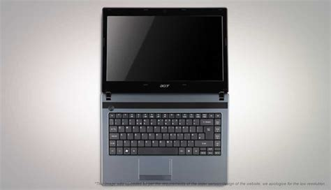 Laptop Acer Aspire 4739z acer aspire 4739z price in india specification features digit in