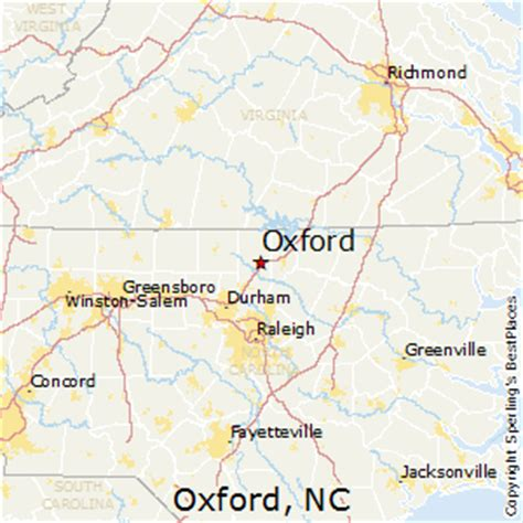City Of Oxford Nc | best places to live in oxford north carolina
