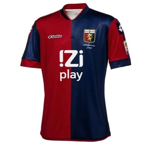 Jersey Multi Sport Portugal Home 2012 Nani 1 soccer genoa cfc home jersey 2013 14 lotto sportingplus for sport