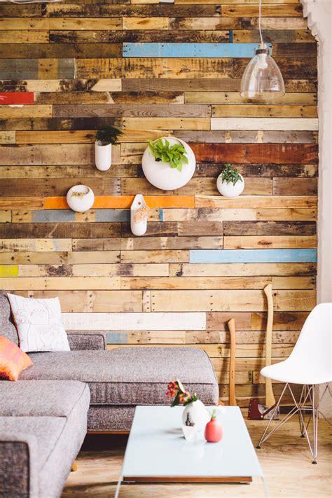 pareti rivestite di legno rivestimenti per pareti in legno idee interior designer