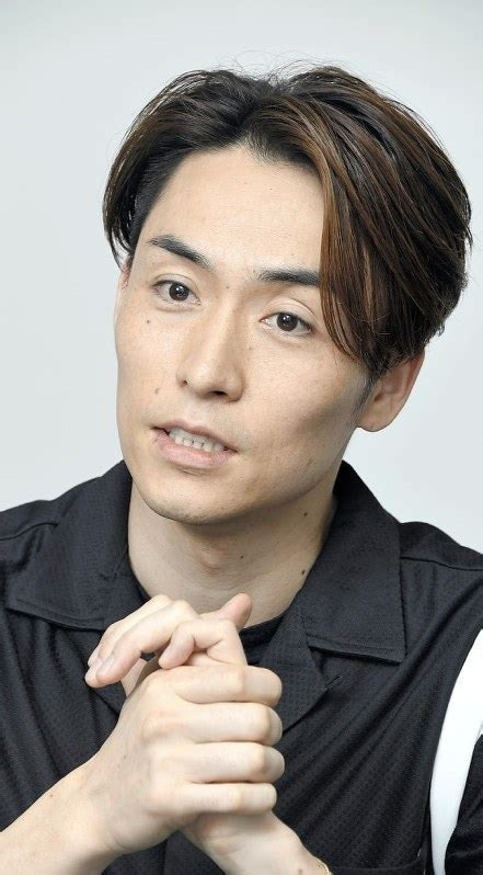child biography exle tetsuya of j pop group exile reflects on life at grad