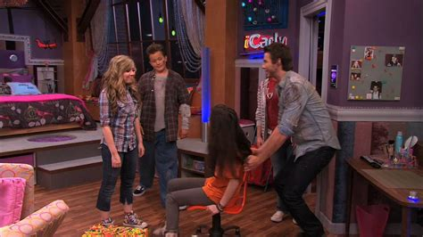 Icarly Igot A Room by Icarly 4x01 Igot A Room Icarly Image 21399937