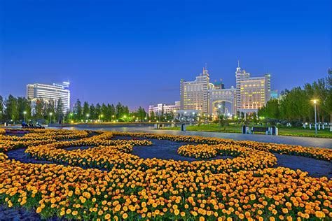 Astana tourism official discusses capital?s 20th