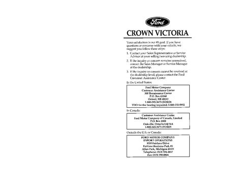 free service manuals online 2000 ford crown victoria transmission control service manual 1996 ford crown victoria repair manual free 1996 ford crown victoria problems