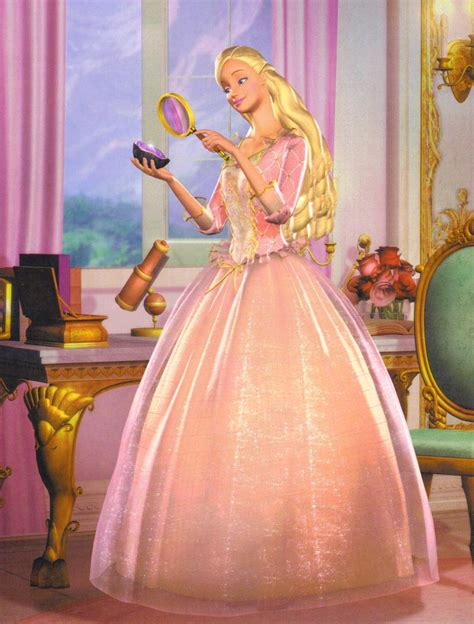 Anneliese Barbie Movies Photo 17700569 Fanpop The Princess And The Pauper