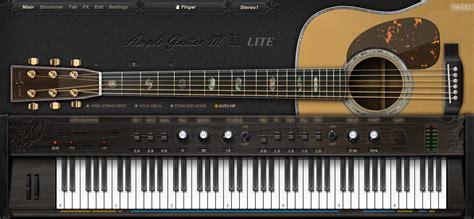 best acoustic guitar vst agml ii free acoustic guitar vsti plugin by le sound