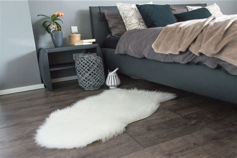 Teppich Vorm Bett by Anzeige Make Your Bed The Cosiest Place On Earth