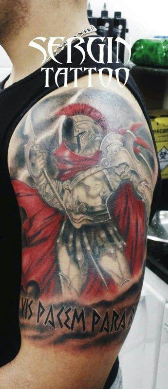 si vis pacem para bellum tattoo designs si vis pacem para bellum spartan espartano