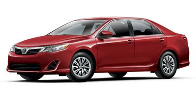 2012 toyota camry wheel and rim size iseecars.com