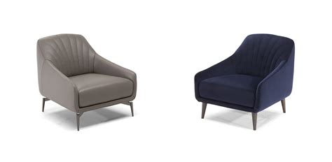occasional  accent chairs natuzzi editions