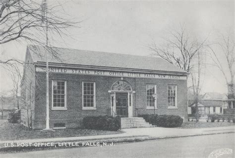Nj Post Office by Post Office Falls Nj Description Photograph Of
