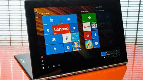 Lenovo Book Windows 2018 lenovo book review a digital canvas with a vanishing keyboard cnet