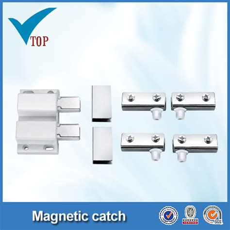 Magnetic Catches For Glass Doors Abs Furniture Door Magnetic Catch Buy Door Magnetic Catch Glass Door Magnetic Catch Cabinet