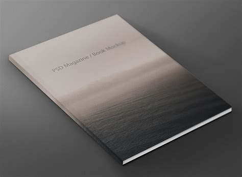 book cover template psd useful mockups templates for presenting print designs
