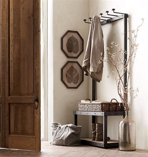 Small Modern Kitchen Design modern entryway coat rack excellent entryway coat rack