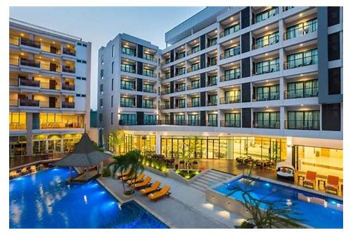 pattaya hotel coupon