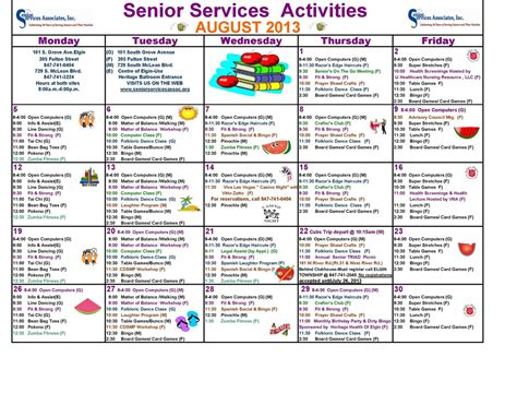 nursing home activities director images
