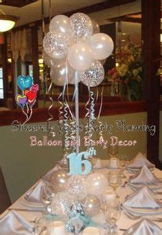 sweet 16 flower centerpieces 1000 images about baby shower on
