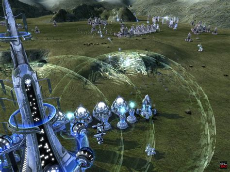 supreme commander 3 supreme commander 2 0 1 3 mod version beta 3 image mod db