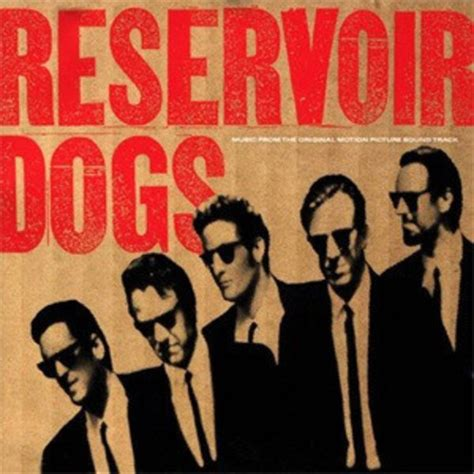 reservoir dogs soundtrack various artists reservoir dogs original soundtrack on popmarket